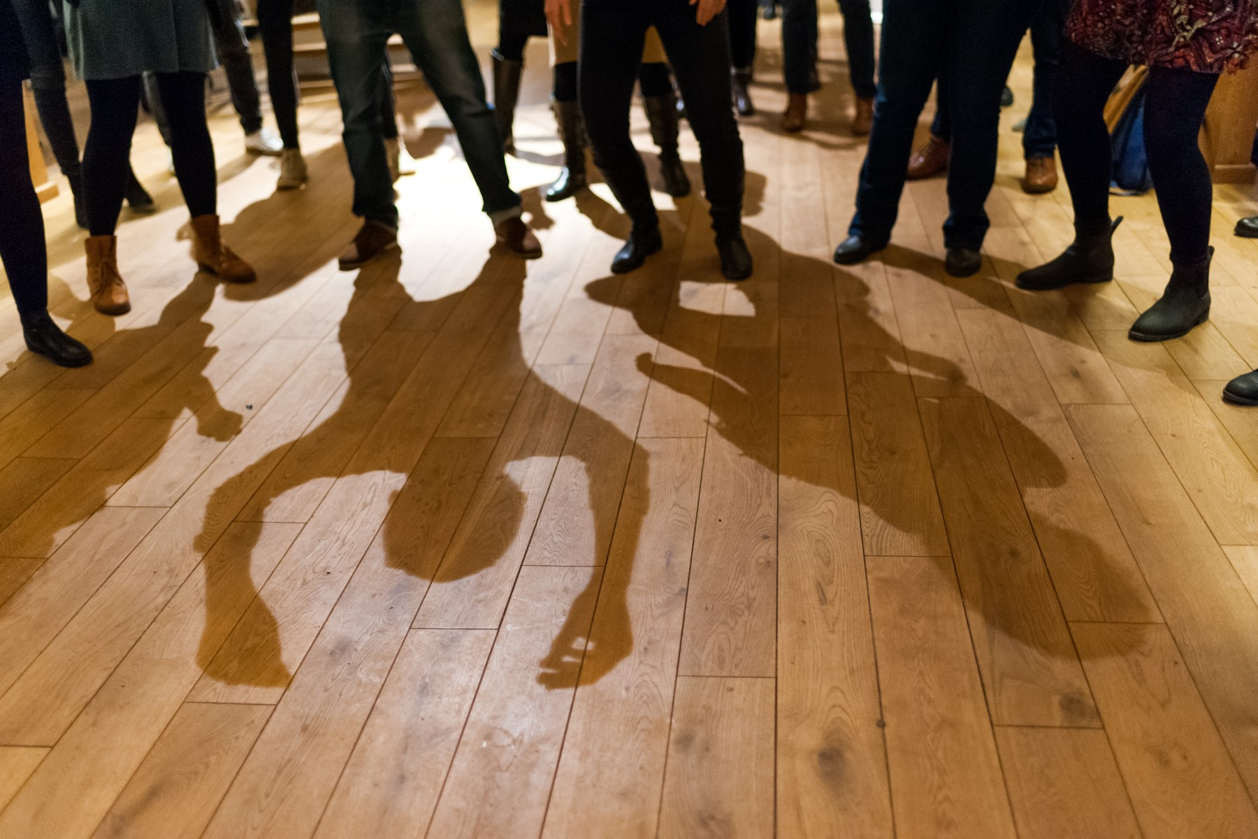 Teamevents mit Bodypercussion